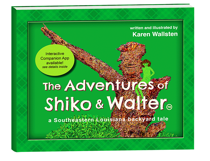 The Adventures of Shiko & Walter